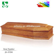 wholesale European Italia coffin